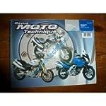 RRMT0138.1 REVUE TECHNIQUE MOTO - SUZ...