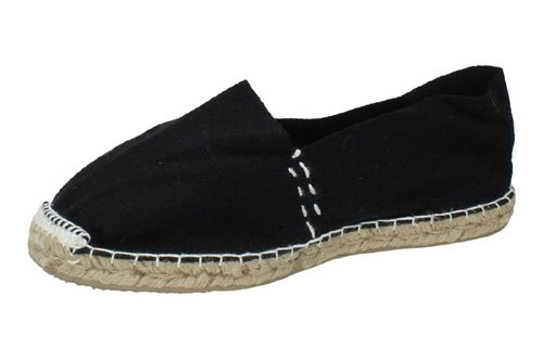 MADE IN SPAIN, Espadrillas basse uomo Size: 36
