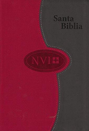 Biblia de Letra Grande-NVI
