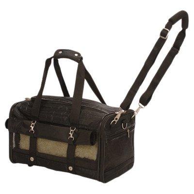 Sherpa on Wheel Dog Carrier Bag