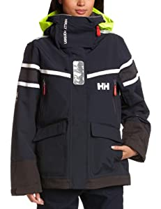 Buy Helly Hansen Ladies Skagen Jacket by Helly Hansen