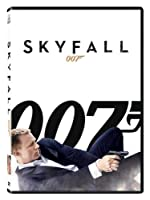 Skyfall from Twentieth Century Fox