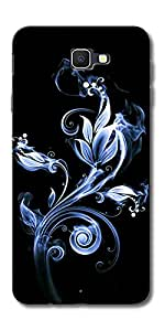 DigiPrints High Quality Printed Designer Soft Silicon Case Cover For Samsung Galaxy J7 Prime