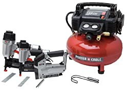 Porter-Cable 3-Tool Combo Kit