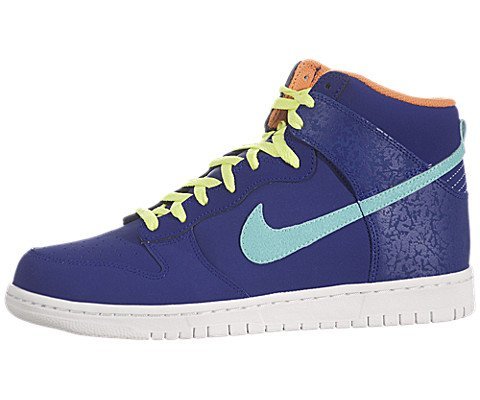 Nike Dunk High Mens Basketball Shoes 317982-413