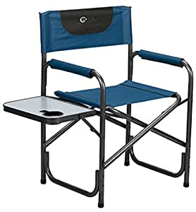 Westfield Outdoor FC 95200S BLU GRY Director Chair Quantity 1