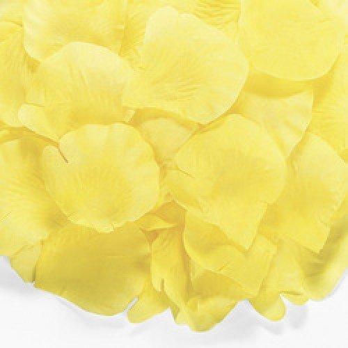 Yellow Rose Petals (Receive 200 Per Order)