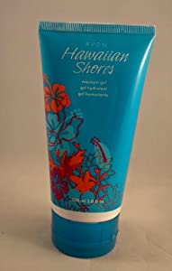 Avon Hawaiian Shores Moisture Gel