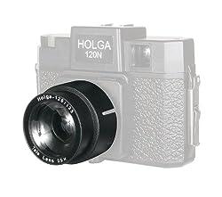 Complete Digital Holga Kit for Canon DSLR Camera