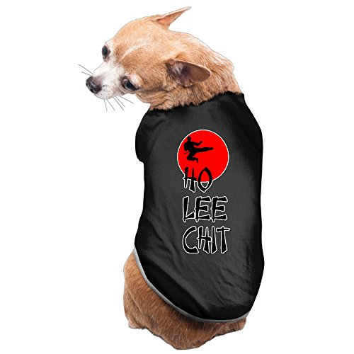 Lovely Pet Supplies Ho Lee Chit Gifts Dog Outfit (Ho Outfits)