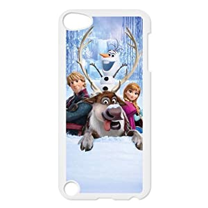 Frozen the Movie iPod Touch 5th Generation Cases