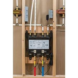 Moen 179573 Bathroom Shower U by Moen Digital Shower Backup Battery Kit