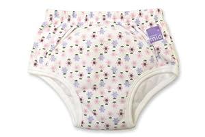 Bambino Mio Pantalones Formación Flor 18-24 Meses 11-13kgs - Bebe Hogar