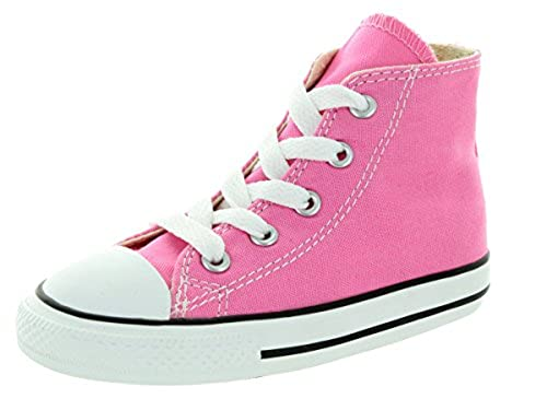 13. Converse Kids' Chuck Taylor All Star Core Hi (Infant/Toddler)