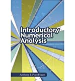 img - for [ INTRODUCTORY NUMERICAL ANALYSIS ] By Pettofrezzo, Anthony J. ( Author) 2006 [ Paperback ] book / textbook / text book