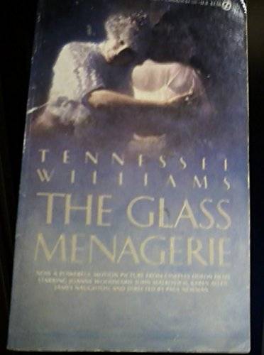 """an analysis of the tennessee williams play the glass menagerie Before beginning this summary and analysis of """"glass menagerie"""" by tennessee williams, it is important to point out that this play is not happening in the narrator's (tom's) present, but it is based on his memoriesthe setting of """"the glass menagerie"""" is a cramped apartment in a lower-class part of st louis in the year 1937."""