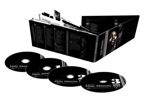 Nina Simone - To Be Free - Zortam Music