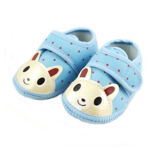 Baby Girl Shoes Size 1 front-35998