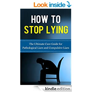 How to get rid of pathological lying disorder
