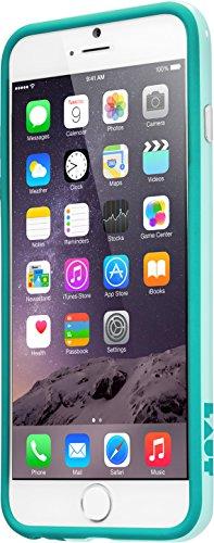 LAUT LOOPIE iPhone6 Plus(アイフォン6プラス)用ケース グリーン バンパーケース