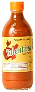 Valentina Salsa Picante - 125 Oz Pack Of 3 from Valentina