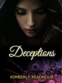 Deceptions by Kimberly Readnour ebook deal