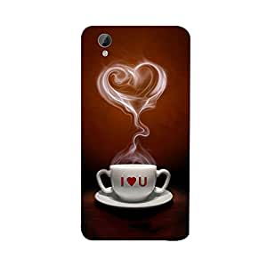 Digi Fashion premium printed Designer Case for Vivo-Y31L