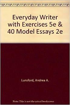 40 model essays jane aaron