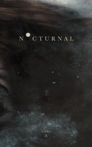 Nocturnal [Poetry, Wilder] (Tapa Blanda)