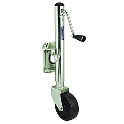 Fulton TJ12220301 Marine and Recreational Jack, 1200 Lb.