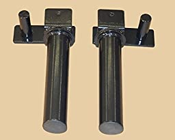 Adjustable Plate Holder Attach for 2\