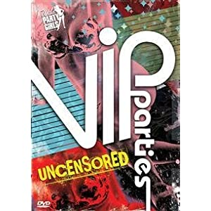 vip parties uncensored