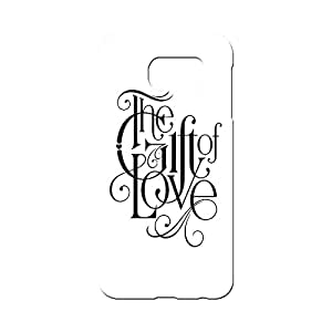 G-STAR Designer 3D Printed Back case cover for Samsung Galaxy S6 - G4584