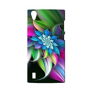 BLUEDIO Designer Printed Back case cover for VIVO Y15 / Y15S - G6370