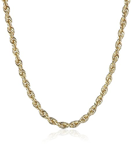 14k-Yellow-Gold-Hollow-Diamond-Cut-Rope-Chain-Necklace-25mm-18