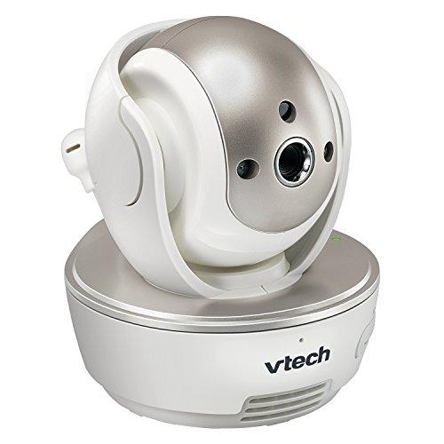VTech-VM305-Safe-Sound-DECT-60-Pan-Tilt-Full-Color-Baby-Monitor-Video-Camera