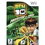 echange, troc Ben 10 Protector of Earth
