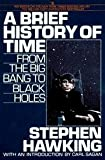 Image of A Brief History Of Time - From The Big Bang To Black Holes, Book Club Edition