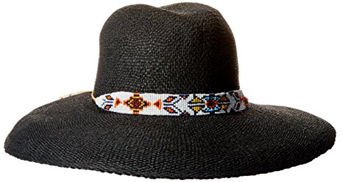 ale-by-alessandra-womens-bandolier-adjustable-twisted-toyo-fedora-hat-black-one-size