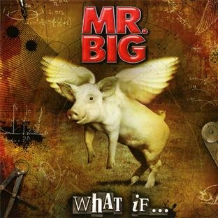 Mr. Big - What If... - Zortam Music