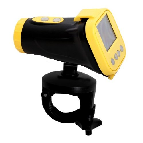 Generic Digital Sports Video Camera HD Waterproof images