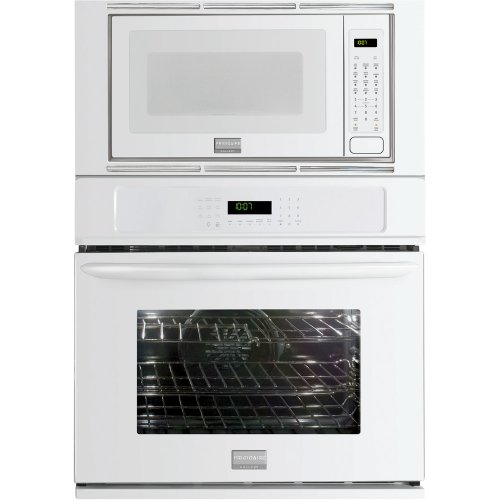 Combination Wall Oven And Microwave Combination Wall Oven