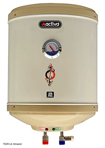 ACTIVA 25LTR. WATER HEATER AMAZON 5 STAR