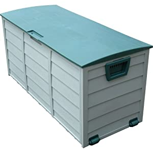 Stalwart 75-HDOB Heavy Duty Outdoor Storage Box