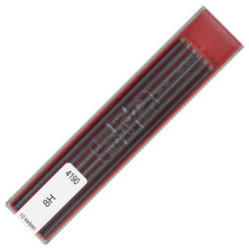 koh-i-noor-4190-8h-20-mm-graphit-minen-fur-technische-zeichnungen-und-retuschieren
