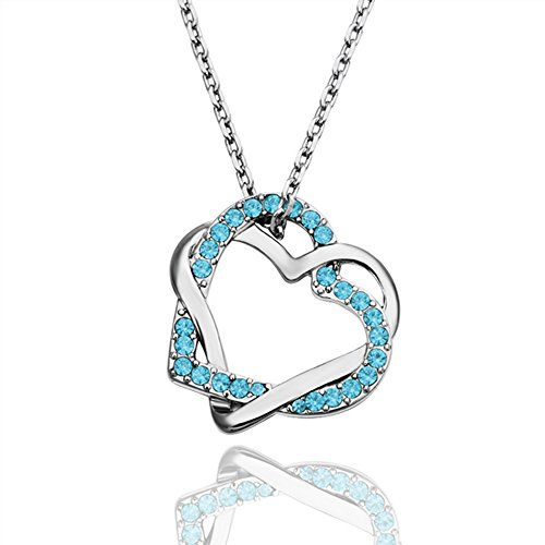 hopeu5r2016-newest-tin-alloys-heart-shaped-pendant-czech-diamond-necklace-for-women-45cm-blue