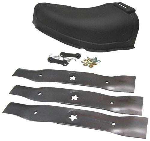 Husqvarna 954120096 MK48 48-Inch Lawn Mower Mulching Kit