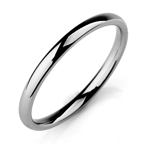 epinkifashion-jewelry-mens-wide-2mm-stainless-steel-band-rings-silver-polished-wedding-elegant-size-