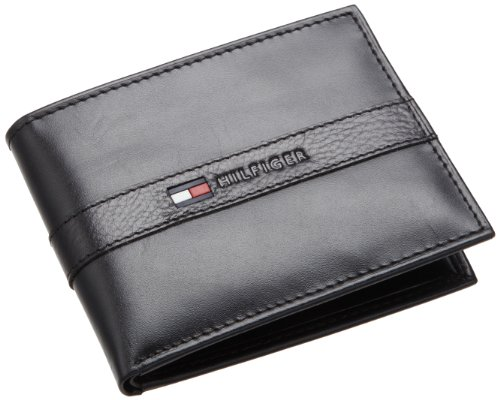 Tommy Hilfiger Mens Ranger Passcase