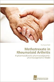 Methotrexate in Rheumatoid Arthritis: A pharmacokinetic
